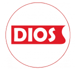 DIOS Žilina logo