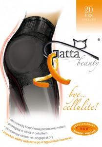 Gatta beauty bye cellulite