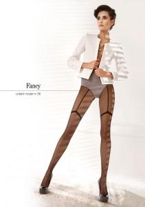 Gatta collant vzorované pančuchové nohavice