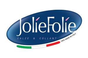 Jolie Folie logo